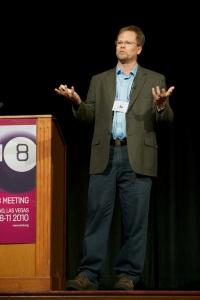 Kevin Folta, PhD