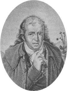 Antoine Nicholas Duchesne