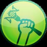 March Against Myths Logo