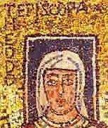 La Epíscopa Teodora