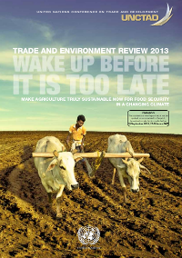 Wake Up Before It Is too Late - UNCTAD