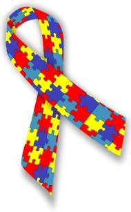 Campaña de concienciación sobre el autismo