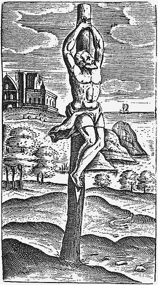 Representación de la crux simplex