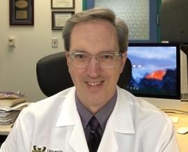 David Gorski, M.D.