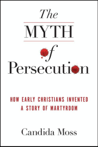 Libro: The Myth of Persecution