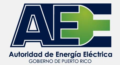 Logo - Autoridad de Energía Eléctrica