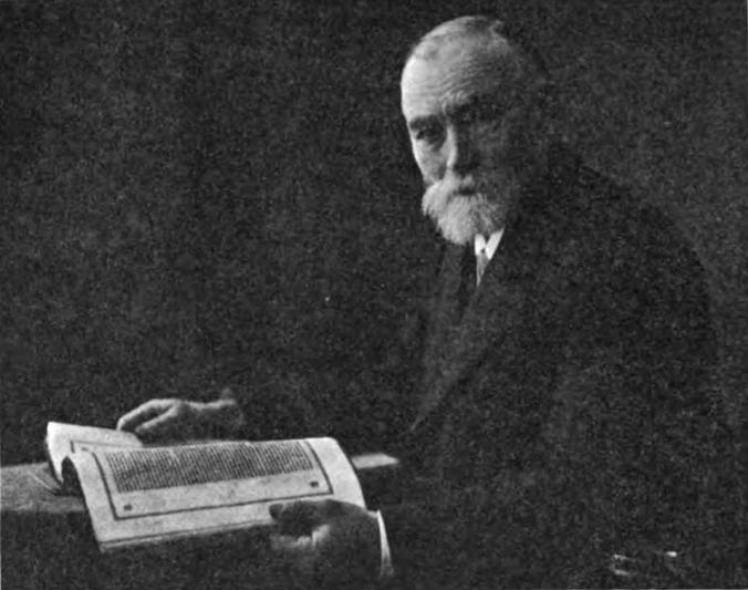 Gottlob Frege (1905)