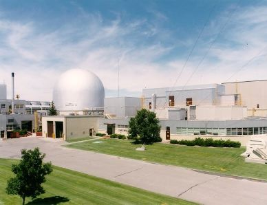 Integral Fast Reactor