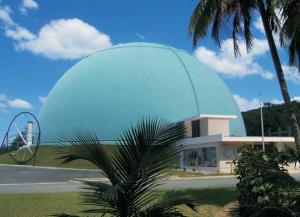 Reactor BONUS