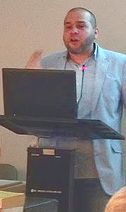 Juan A. González Rivera
