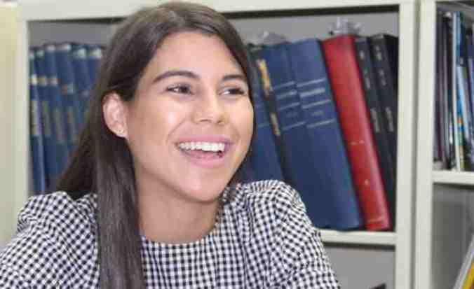Andrea Avilés Cordero