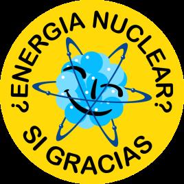¿Energía Nuclear? Sí. Gracias.