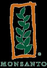 Logotipo de Monsanto