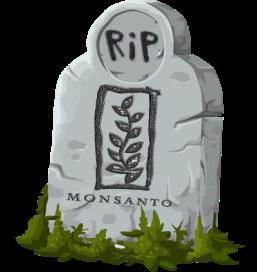 Muerte del segundo Monsanto