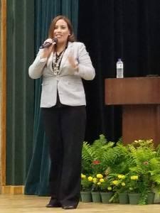 Beatriz Carrión