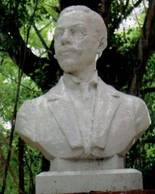 Busto de José Celso Barbosa