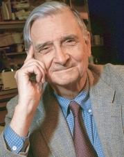 E. O. Wilson