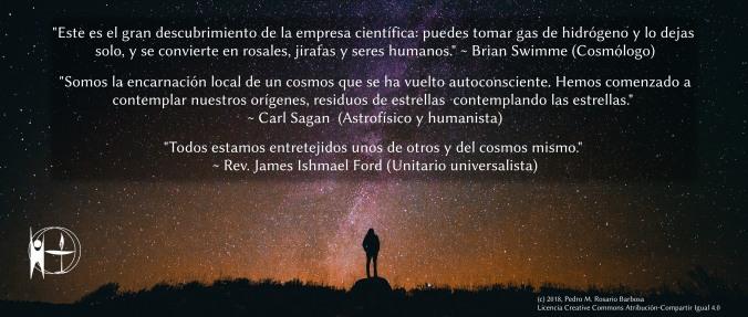 Contemplación del universo