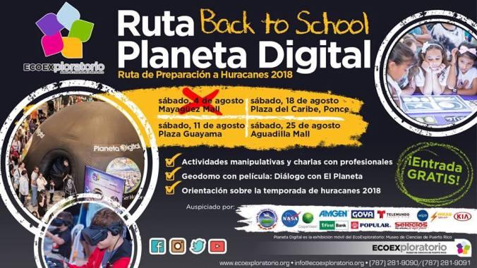 Ruta Planeta Digital
