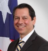 Senador Juan Dalmau