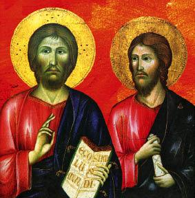 Jesus y Jacob