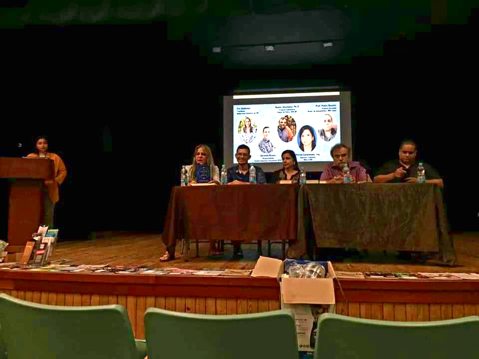 Panelistas