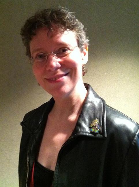 Nina Paley, imagen cortesía de Kippelboy, en Wikimedia Commons.