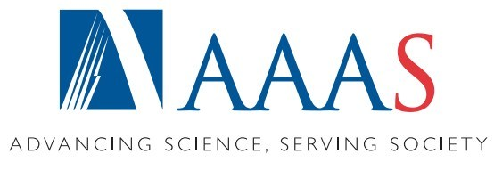 Logotipo de la American Association for the Advancement of Science (AAAS)