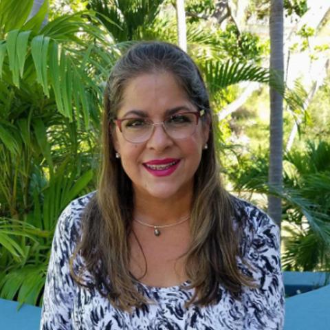Eva Quiñones