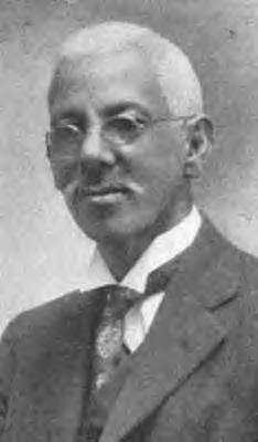 José Celso Barbosa y Alacán