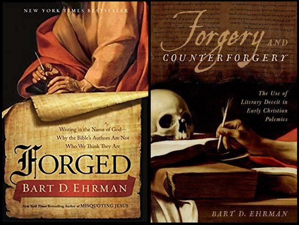 Forged - Forgery and Counterforgery
