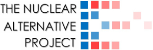 Logo de The Nuclear Alternative Project