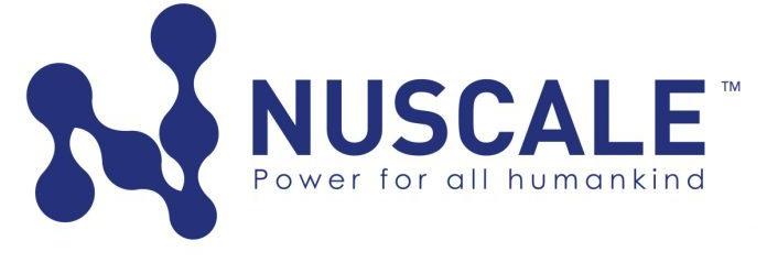 Logotipo de NuScale