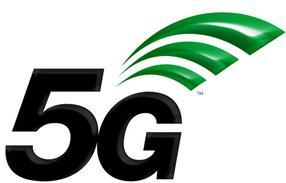 Logotipo de 5G