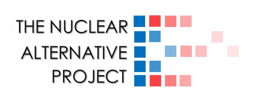 Logo de The Nuclear Alternative Project