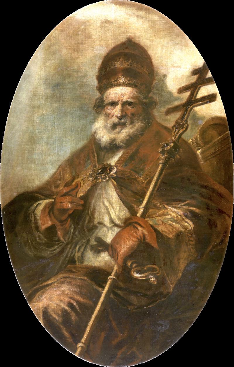 Pintura de León I