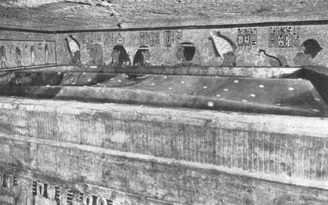 La Tienda de Tutankamón
