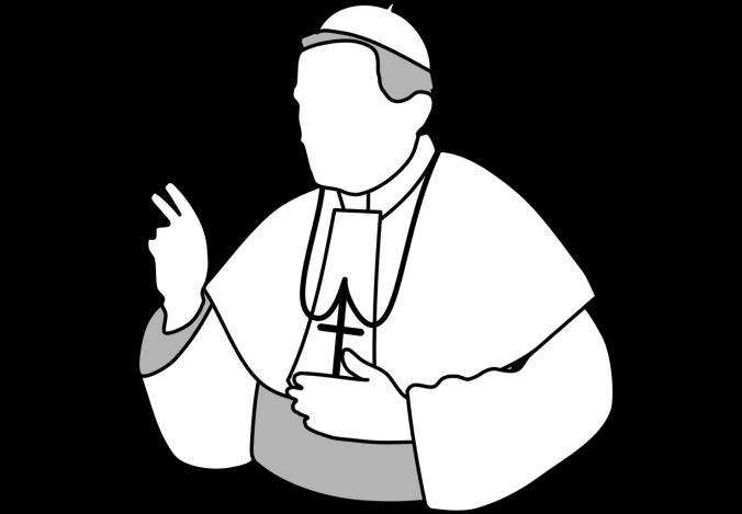 Papado cuestionado