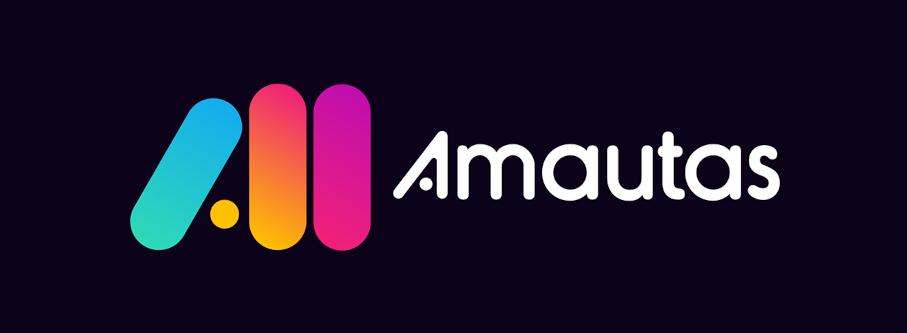 Logotipo de Amautas